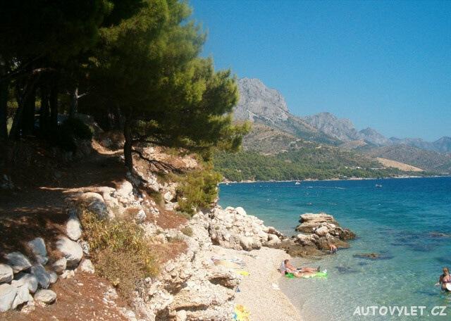 Chorvatsko dovolená 5