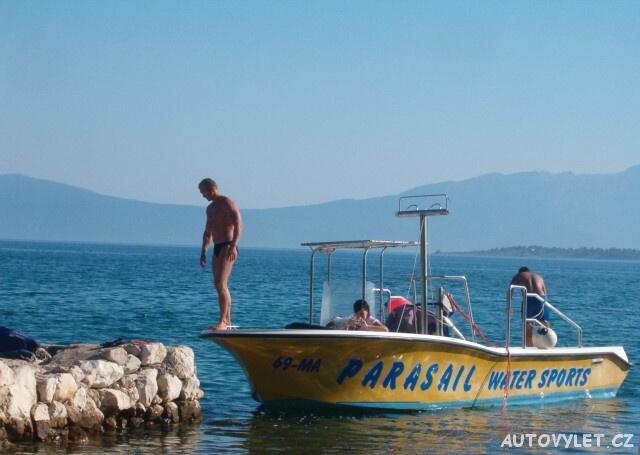 Chorvatsko dovolená 6