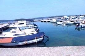 Chorvatsko přístav