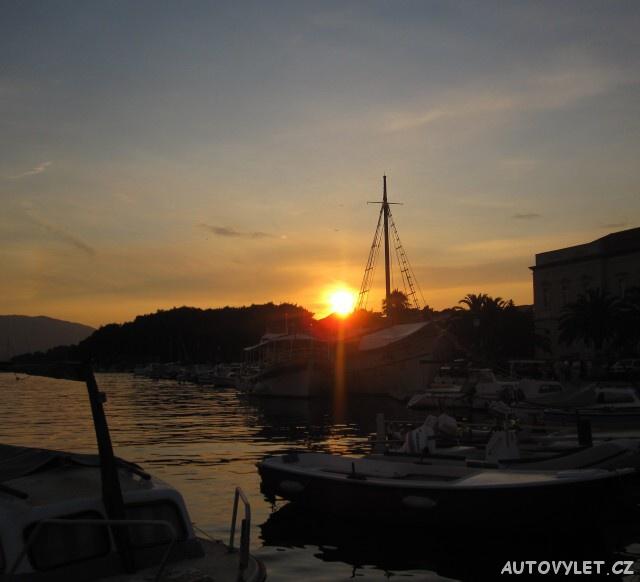 Chorvatsko Stari Grad 5