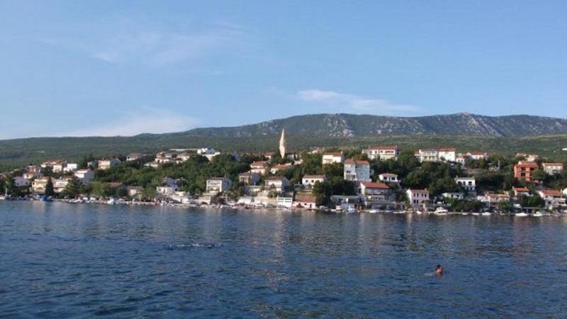 Jadranovo Chorvatsko