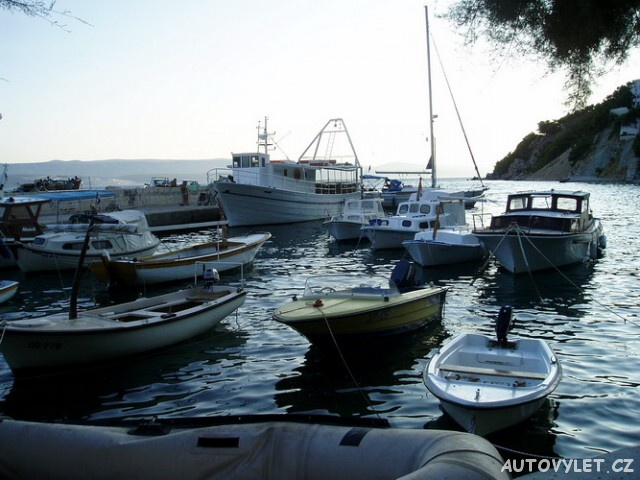 Mimice Chorvatsko 2