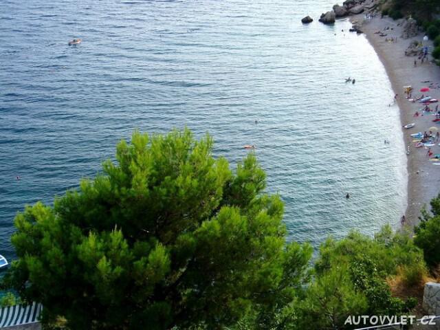 Mimice Chorvatsko 4