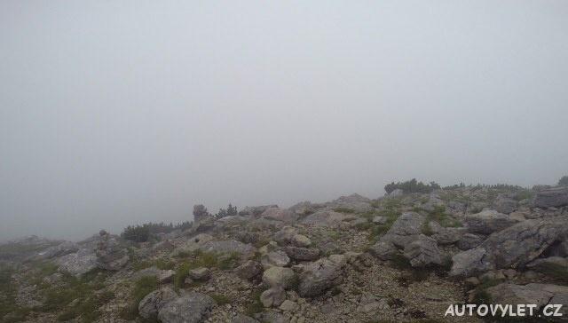 Sinjal - nejvyšší hora Chorvatska 4