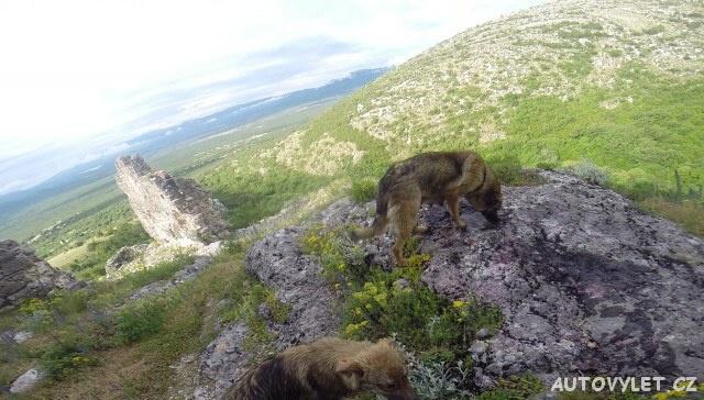Sinjal - nejvyšší hora Chorvatska 5
