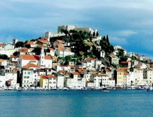 Šibenik Chorvatsko – poznání a odpočinek na jednom místě