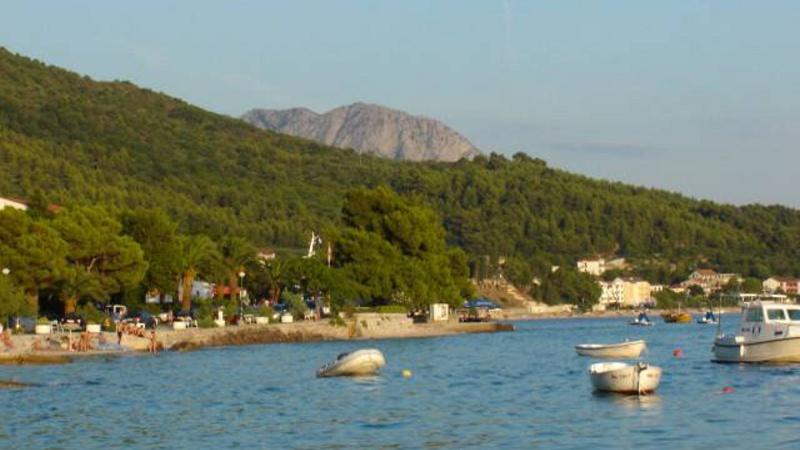Zaostrog Chorvatsko