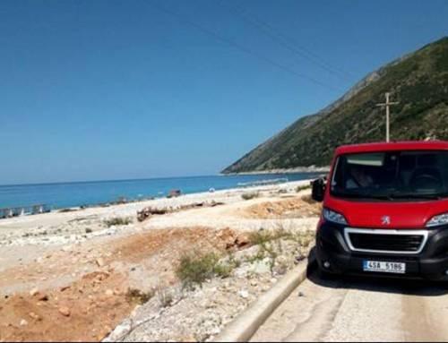 Albánie autem – informace, rady, tipy, poznatky
