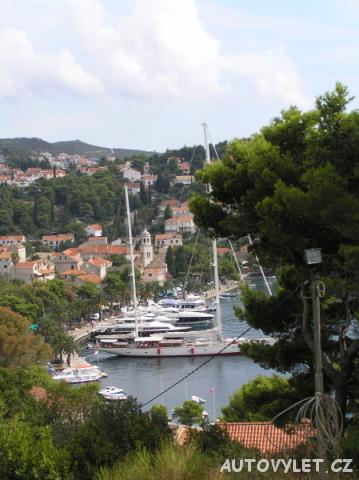 Cavtat Chorvatsko 2
