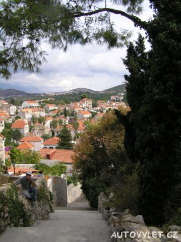 Cavtat Chorvatsko 3