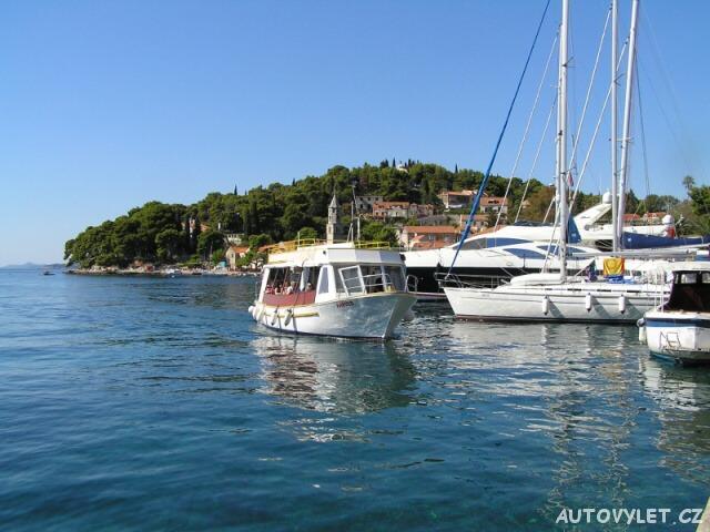Cavtat Chorvatsko 4