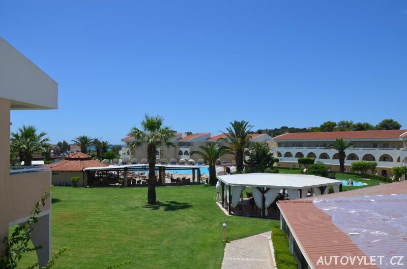 Cephalonia Palace hotel 3