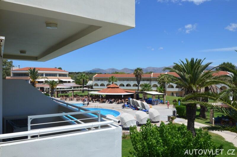 Cephalonia Palace hotel 4