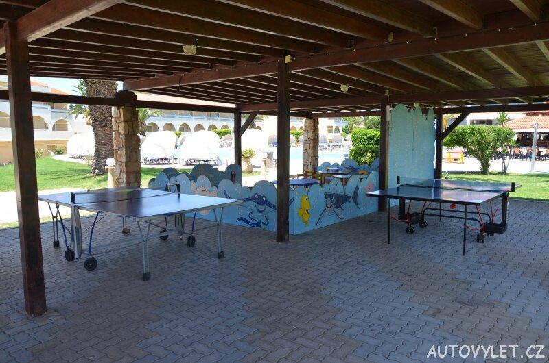 Cephalonia Palace hotel 5