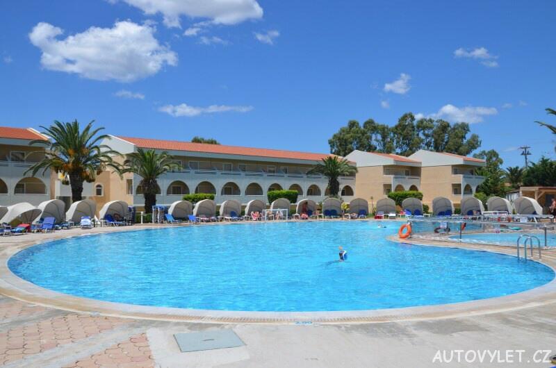 Cephalonia Palace hotel 6