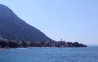 Gradac Chorvatsko