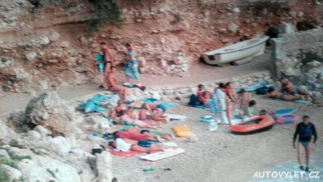 Hvar dovolená Chorvatsko