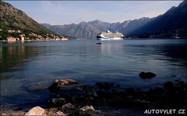 Montenegro Boka Kotorská