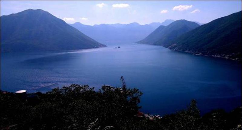 Montenegro Boka Kotorská 2