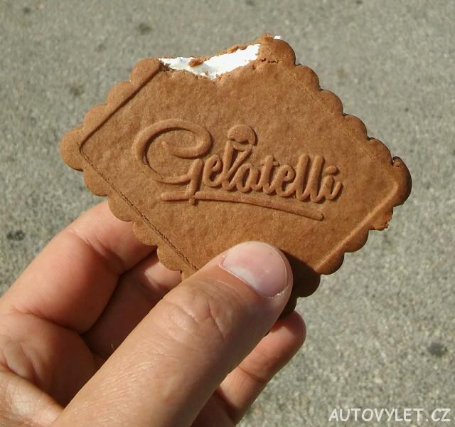 Nanuk - sušenka