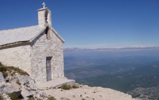 Ostrov Vis Chorvatsko