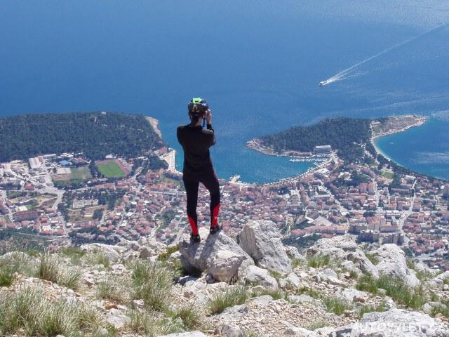 Ostrov Vis Chorvatsko 6