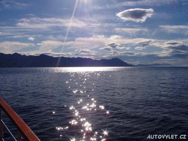 Ostrov Vis Chorvatsko 8