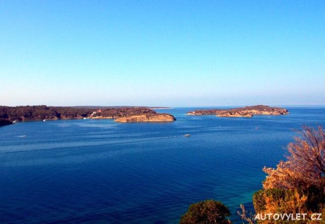 Rab ostrov Chorvatsko 2