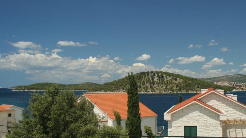 Ražanj Chorvatsko