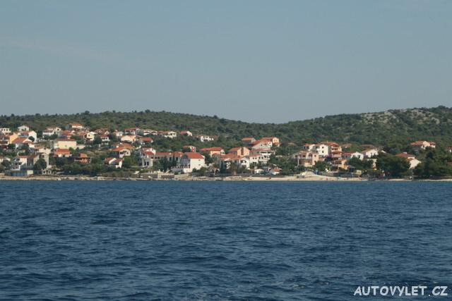 Ražanj Chorvatsko 2