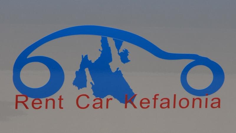 Rent car Kefalonia Greece