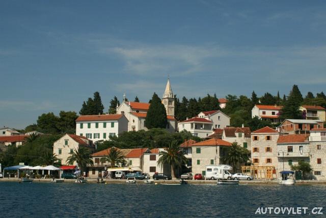 Rogoznice Chorvatsko
