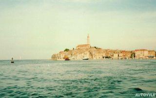 Rovinj Chorvatsko