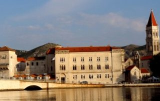 Trogir Chorvatsko