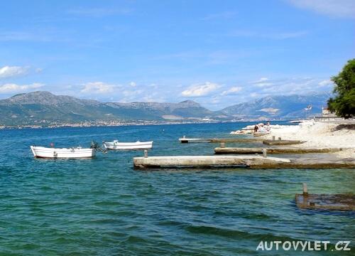 Trogir Chorvatsko 2