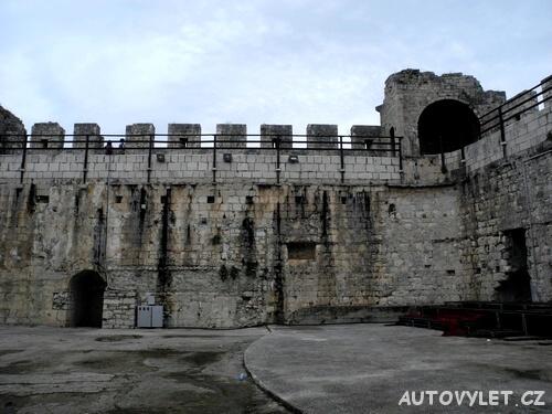 Trogir Chorvatsko 3