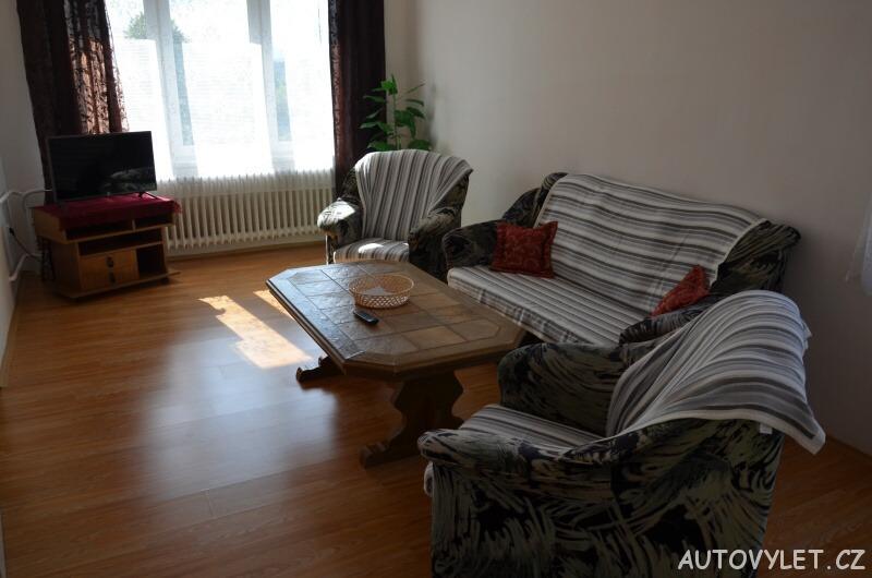 Ubytování na Šumavě - Pěkná, Nová Pec, Volary 1