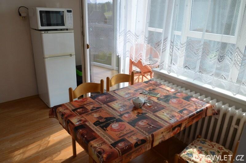 Ubytování na Šumavě - Pěkná, Nová Pec, Volary 5