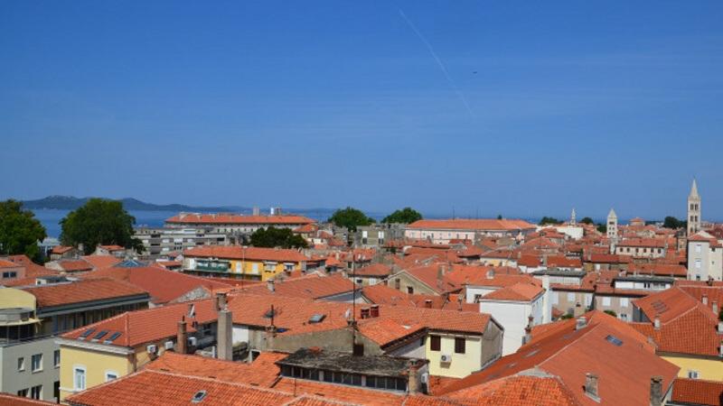 Zadar Chorvatsko