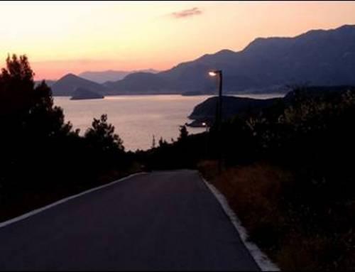 Chorvatsko, Slovinsko, Rakousko a shrnutí dovolené autem do Řecka