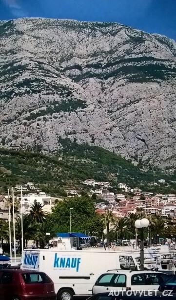 Budva - Černá hora 04