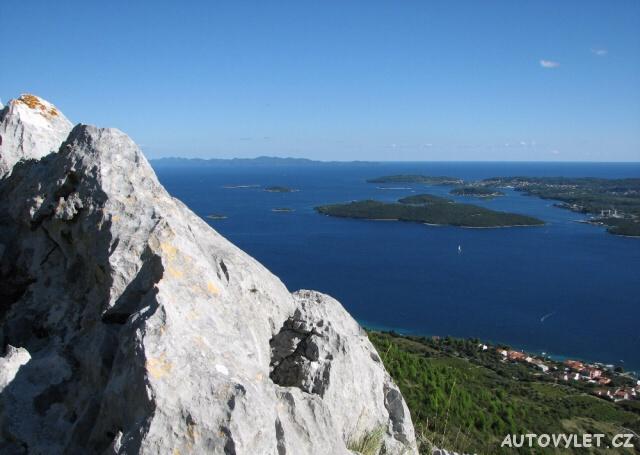 Cesta na Ilju - Chorvatsko