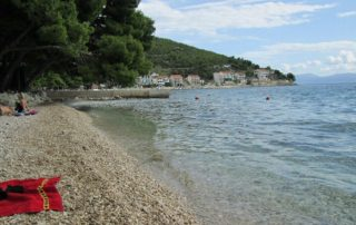 Drvenik Chorvatsko
