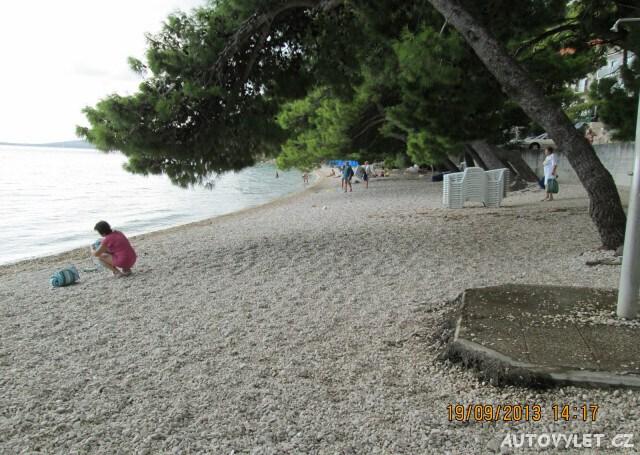 Drvenik Chorvatsko 4