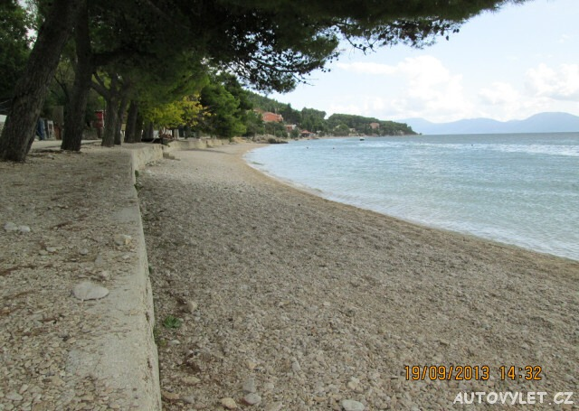 Drvenik Chorvatsko 5