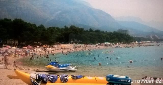 Makarska Chorvatsko 04