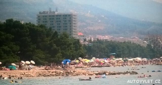 Makarska Chorvatsko 05