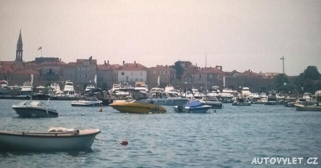 Makarska Chorvatsko 06