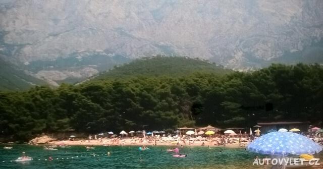 Makarska Chorvatsko 08