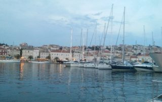 Mali Lošinj Chorvatsko